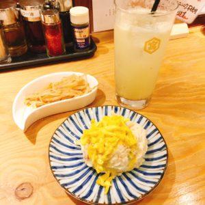 刈谷 居酒屋 大衆餃子酒場 NOBORU(のぼる)の料理