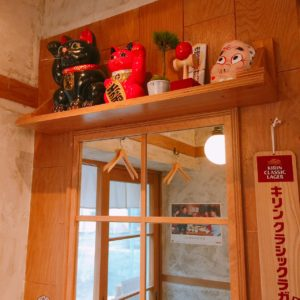 刈谷 居酒屋 大衆餃子酒場 NOBORU(のぼる)の店内3