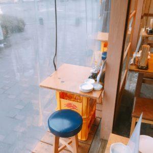 刈谷×居酒屋|大衆餃子酒場NOBORU(のぼる)のテラス席1