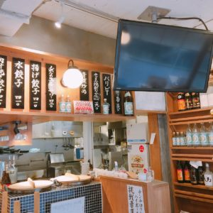 刈谷×居酒屋 大衆餃子酒場NOBORU(のぼる)の店内2